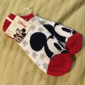 Mickey Stars Socks